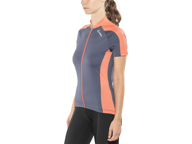 Löffler Pura FZ Jersey Damen night blue